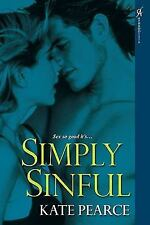 Simply Sinful by Kate, Pearce