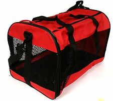 Chat chien animal portable collaspsible voyage transporteur sac pour le transport