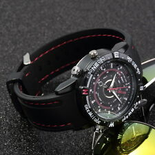 Cool 8GB Camcorder Waterproof Watch Camera DVR Video Recorder Cam  Photo  LE