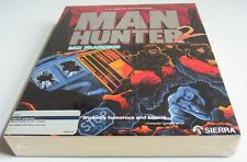 Atari ST: Manhunter 2: San Francisco - Sierra On-Line 1989