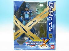 D-arts Mega Man X Action Figure Bandai