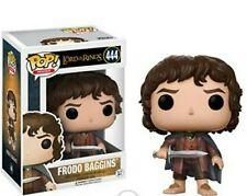 Lord Of The Rings Frodo Baggins Pop Vinyl Figure
