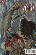 BATMAN CHRONICLES 7...NM-...1996...Superman & Batman!...Bargain!
