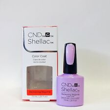 CND Nail Shellac Gel Polish Garden Muse Summer Variations .25oz/7.3mL @@SALE@@