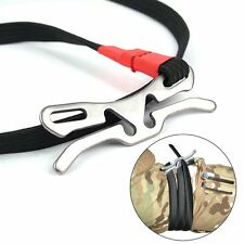 First Aid Medical Tourniquet Outdoor Durable Combat Application Emergency Tool