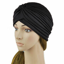 High Quality Ladies Girls Afro Indian Style Turban Head Wrap Bandana Chemo B3