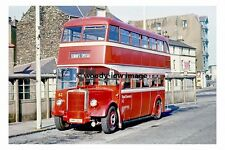pt7482 - Road Services Bus 62 at Douglas Bus Stn , Isle of Man - photograph 6x4