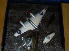 OXFORD DIECAST AVIATION 1:72 DH103 SEA HORNET F20 - ROYAL NAVY TT193 72HOR002