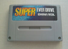 Super everdrive china version + sd 8gb