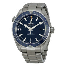 Omega Seamaster Planet Ocean Big Size Mens Watch 232.90.46.21.03.001