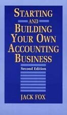 Starting and Building Your Own Accounting Business - Free Shipping !