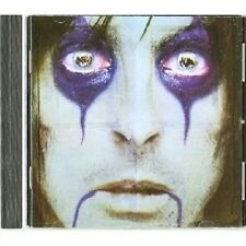 ALICE COOPER - FROM THE INSIDE  CD NEU