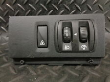 2008 RENAULT LAGUNA 2.0 DCI ESTATE HEADLIGHT ADJUTSER SWITCH