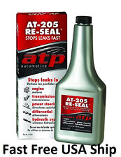 ATP STOP LEAK Sealer Conditioner RE-SEAL Truck Hydraulic Sealer jack plow at-205