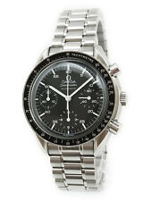 OMEGA Speedmaster Automatic Watch 3510.50 Cal.3220 Serviced on Feb w/Box, Cards