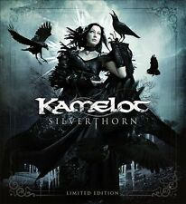 Silverthorn [Limited Edition] by Kamelot (U.S.) (CD, Oct-2012, 2 Discs, SPV)