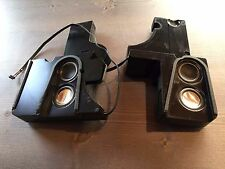 "Kit Casse audio speaker originali APPLE  24"" A1225"