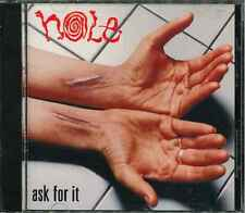 "HOLE ""Ask For It"" CD-Album"