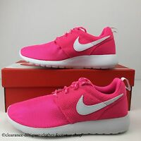NIKE ROSHE ONE GS TRAINERS ROSHERUN ROSHE RUN GIRLS WOMENS SHOES UK 5 RRP £75