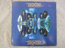 ANGEL ~ ON EARTH AS IT IS IN HEAVEN  VINYL RECORD LP ~ 1977
