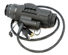 IR Patrol LE100 Series Thermal Monocular w/Download Cable 640x480 (IRP‐LE100C)