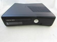 MICROSOFT XBOX 360 500GB SLIM MODEL 1439 CONSOLE ONLY VERY GOOD CONDITION!
