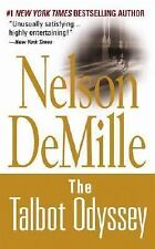 The Talbot Odyssey, Nelson DeMille, 0446358584, Book, Acceptable
