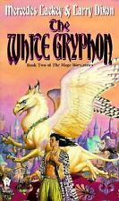 Mercedes Lackey - White Gryphon (1996) - Used - Mass Market (Paperback)
