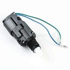 New compact door lock actuator fits most cars 2 wire  DLA-02