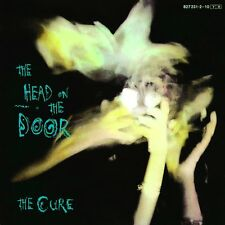 The Cure HEAD ON THE DOOR Remastered NEW SEALED CD