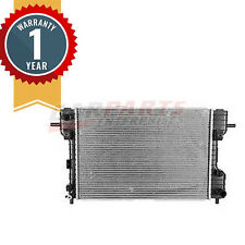 NEW RADIATOR 3.1LTR V6 FOR FORD 500 FREESTYLE MERCURY MONTEGO 2005-2007 RAD2761
