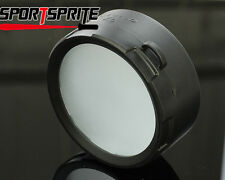 Olight DSR51 Flashlight Diffuser Lens Filter for SR51 SR52 M2X-UT M3X (White) UK