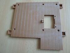 PLAYMOBIL ERSATZTEILE - große Plattform, Grundplatte für Baumhaus 3217