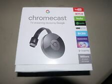 Brand New Google Chromecast Digital HD Media Streamer (Latest Model) New Package