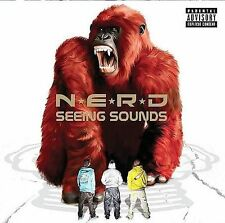 Seeing Sounds, N.E.R.D., Very Good Explicit Lyrics