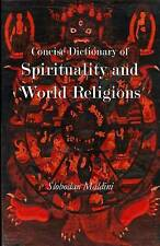 Concise Dictionary of Spirituality and World Religions by Maldini, Slobodan