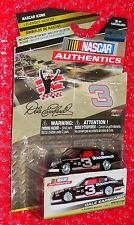 Dale Earnhardt   #3  Goodwrench 1:64 Nascar Authentics Nascar Icons