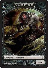 TOKEN Vampiro */* - Vampire */* MTG MAGIC Zen Eng