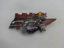 2014 Red Bull Indianapolis MOTO GP Collector Lapel Pin