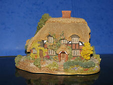 Lilliput Lane - Honey Suckle Cottage 1992