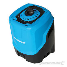 Silverline 312279 DIY 95W Drill Bit Sharpener electric machine auto