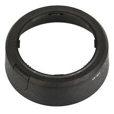 Camera  Lens Hood For NIKON AF-S DX 18-55mm f/3.5-5.6G VR HB-45 Black
