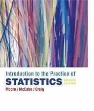 Test Bank Only! - THIRD EDITION - Introduction to Practice of Statistics