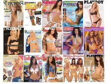 650 Playboy Special Editions 37 Playboy USA + ALL Centerfolds + Penthouse 4 DVD