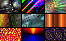 2,000 PNG Backgrounds & Textures for Web, Mobile, Video, and Multimedia Projects