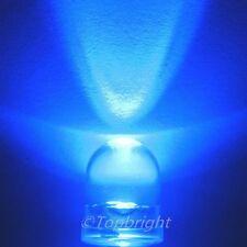 10 PCs 10mm 1W HighPower Blue LED 450nm Plant Grow Light