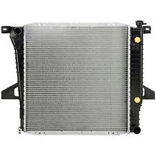 RADIATOR FOR 1998 1999 2000 2001 FORD RANGER MAZDA B2500 PICKUP 2.5 L4 ONLY