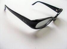 Gafas de sol Ray Ban Rb 2129 901 Marco De Plástico Negro Con Estuche