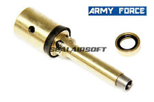Army Force Loading Nozzle Set For WELL G11 / KSC M11A1 (Hard Kick) GBB SMG