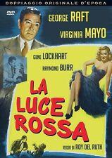 Dvd LA LUCE ROSSA - (1949)  *** A&R Productions *** .....NUOVO